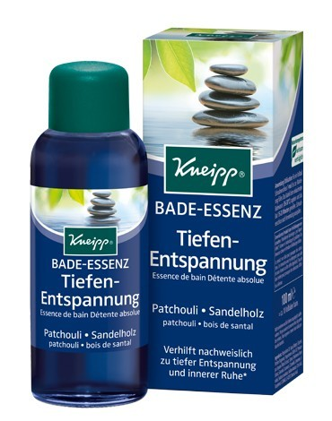 Bad Essenz Tiefenentspannung 100ml