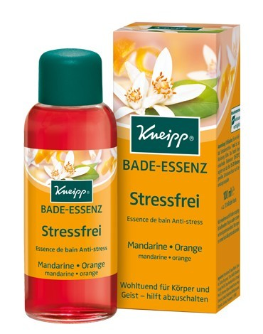 Bad Essenz Stressfrei 100ml