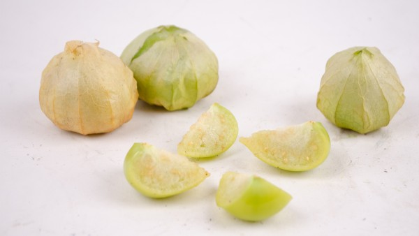 Tomatillo lose