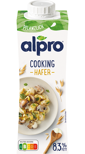 Alpro Cooking Hafer