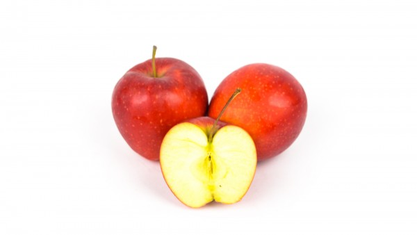 Apfel Red Prinze Kiste