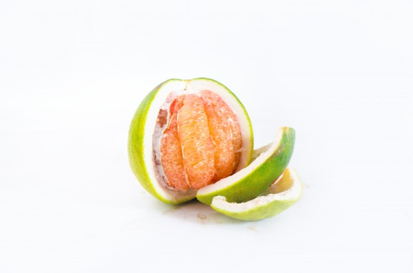 Pinkpomelo-groß Thailand